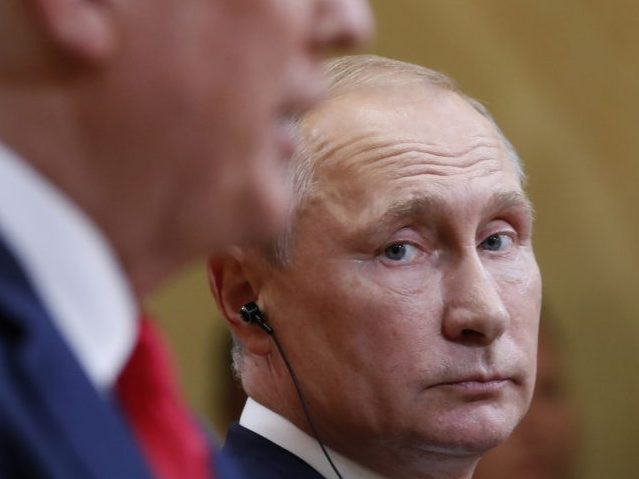 Russia Announces Nuclear Weapons Testing After Trump-Putin Summit