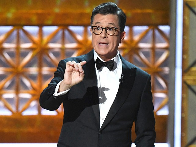Stephen Colbert: 'Either Putin Has Something' on Trump 'or He's an Idiot'