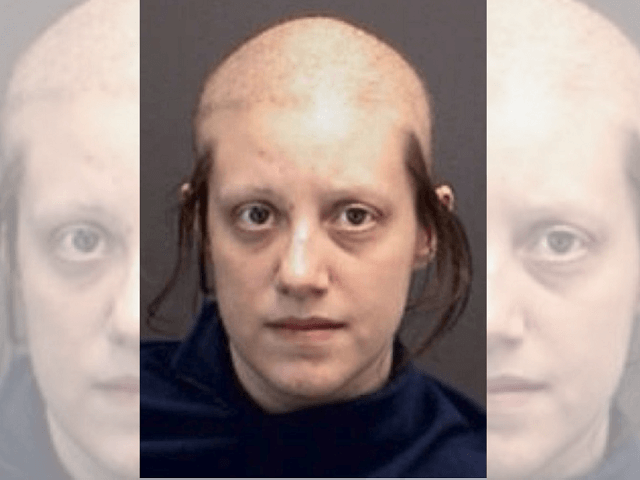Texas Woman Arrested for Allegedly Mailing Meth to Imprisoned Capital Murderer