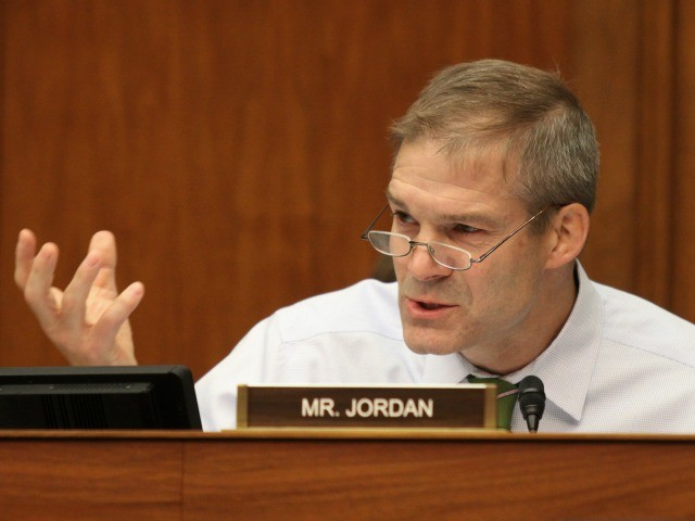 Law Firm for DNC, Clinton Campaign, Fusion GPS Will Question Jim Jordan on Ohio State Wrestling Team Scandal
