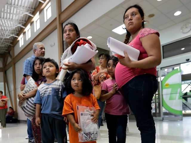 Gallup: Immigration Is the Top National Issue