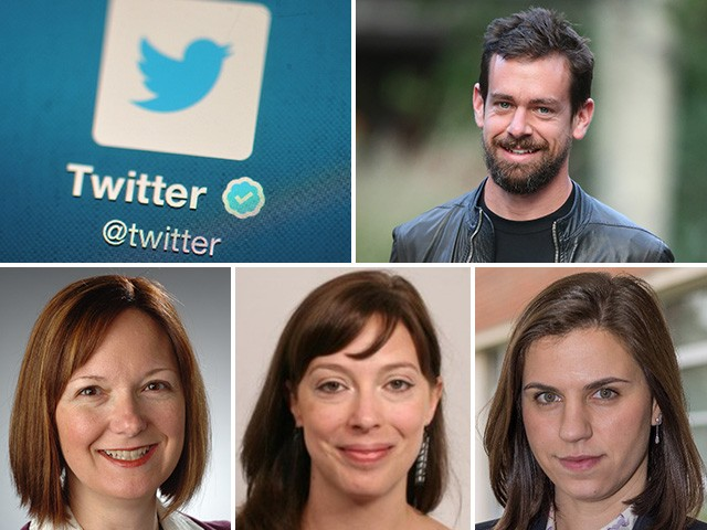 Twitter Enlists Anti-Trump Leftist Profs to Legitimize 'Conversational Health' Censorship