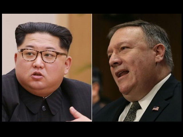 Kim Jong-Un Fails to Respond to Pompeo Proposals at Pyongyang Meeting