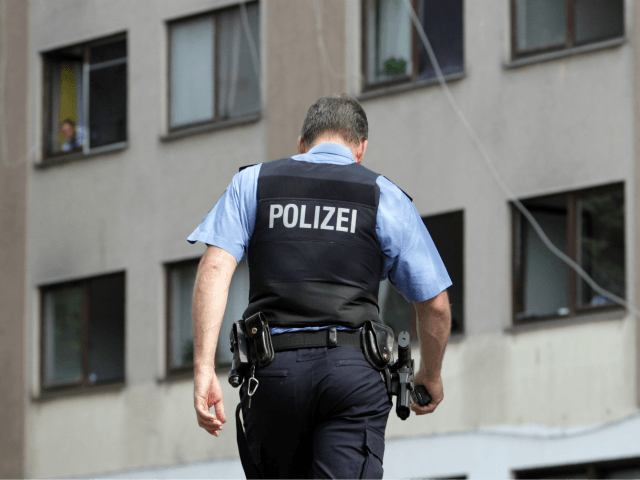 14 Injured, Some Seriously in Mass-Stabbing on German Bus