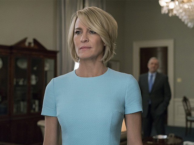 Netflix Drops First 'House of Cards' Teaser Since Kevin Spacey Firing