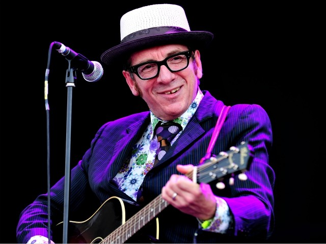 Elvis Costello Cancels Tour amid Battle with 'Aggressive' Cancer