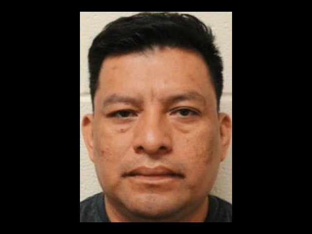 ICE Arrests Illegal Alien Sex Offender After NC County Ignores Detainer