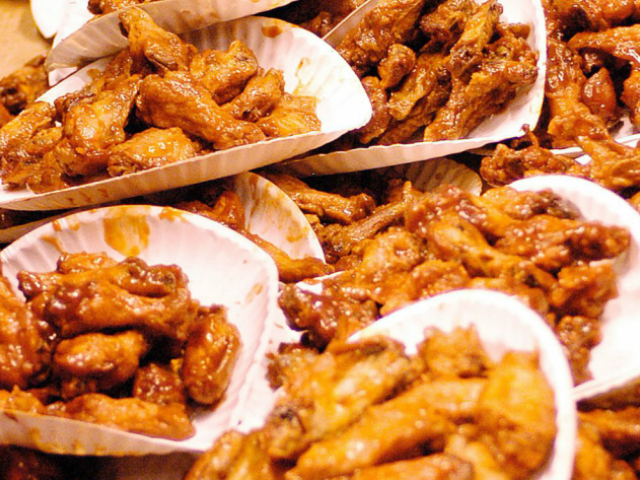 University of Tulsa Prof: Buffalo Wings Talk Show Is Sexist Due to Lack of Female Guests