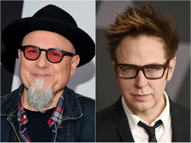 Bobcat Goldthwait Supports James Gunn, Asks Disney to Remove His Voice from Attraction