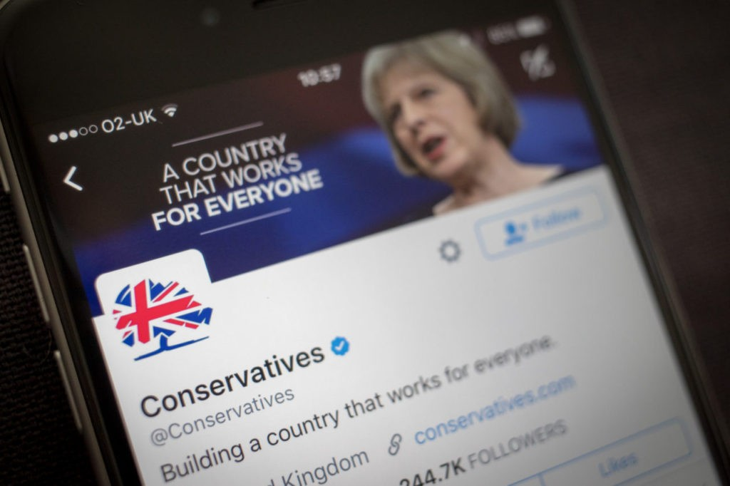 New British Information Unit Fighting 'Alternative News', Promoting Govt-Approved 'Facts'