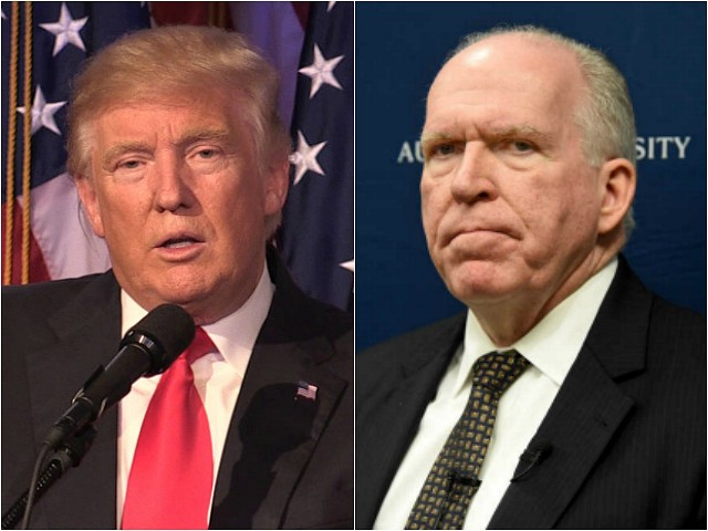 John Brennan Bashes Trump Again: We Should Be 'More Sophisticated' with Iran and China