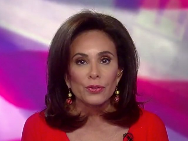 Pirro: What Was Trump Supposed to Do, Take a Gun Out and Shoot Putin?
