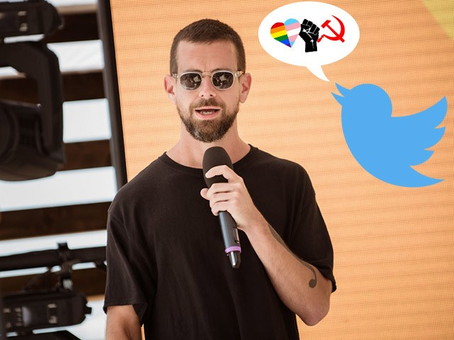 Twitter CEO Jack Dorsey Wants AI to Determine 'Credible Voices' on Platform