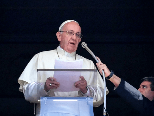 Pope Admits Illegal Migration Linked to Begging Rackets, Organ Trafficking, Prostitution