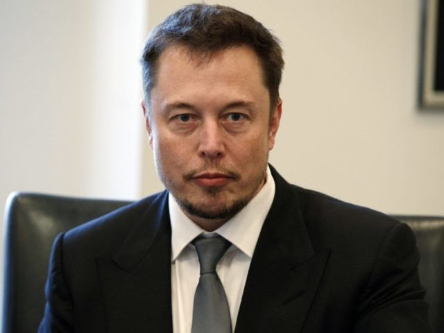 Elon Musk Continues to Sleep Under Desk at Tesla - Despite Fans Buying Him a Couch
