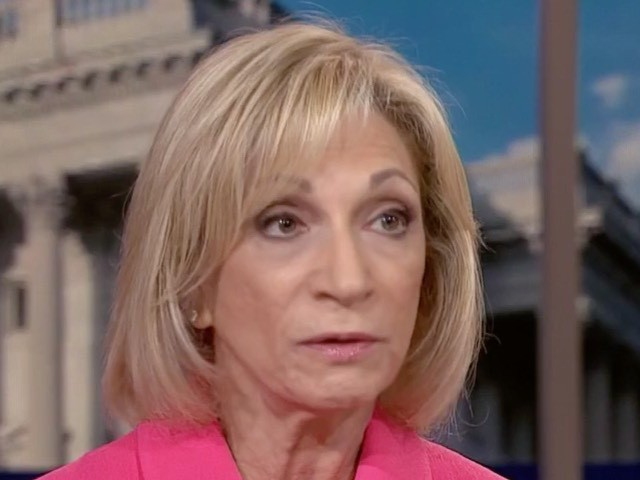 Andrea Mitchell on Trump-Putin: We've Never Had a Summit Between a 'KGB Spymaster' and a President Who Spent Weekend Golfing