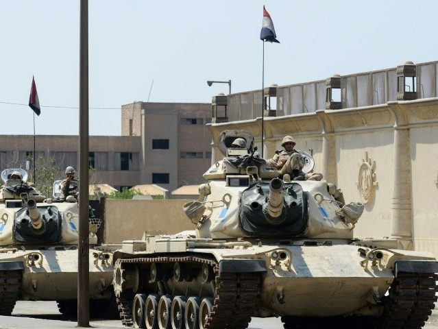 U.S. Provides $195 Million to Egypt in Military Aid Despite Human Rights Concerns
