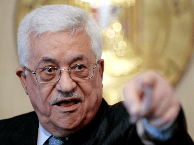 Abbas Vows to Use 'Last Penny' to Pay Palestinian Terrorists' Salaries