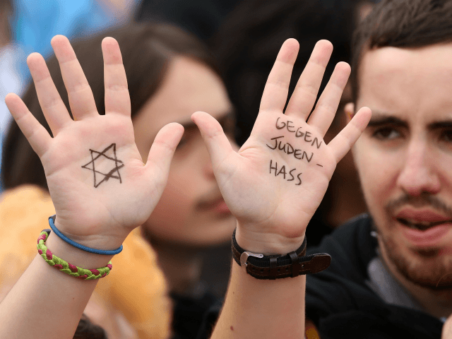 Jewish Teens Enlisted to Fight Growing Anti-Semitism in Germany