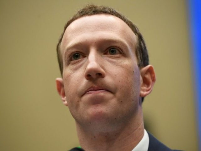 Masters of the Universe: Facebook Admits to Sharing User Data with 61 Companies