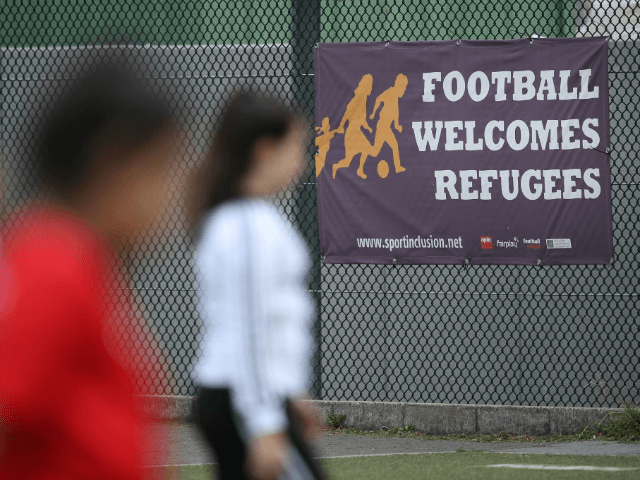 'Antifa Soccer Cup for Tolerance' Abandoned After 'Huge Brawl' Between Refugee Teams