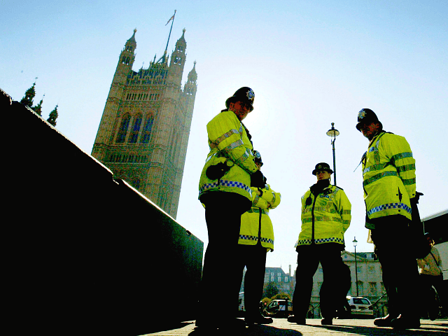 London's Police Fails to Record 100,000 Crimes Including Sex Offences