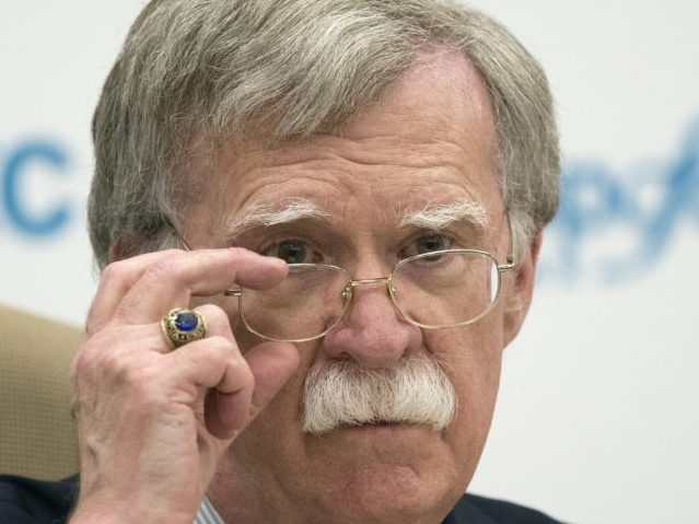 Bolton: U.S. Plans to Dismantle North Korea's Nuclear Program Within a Year