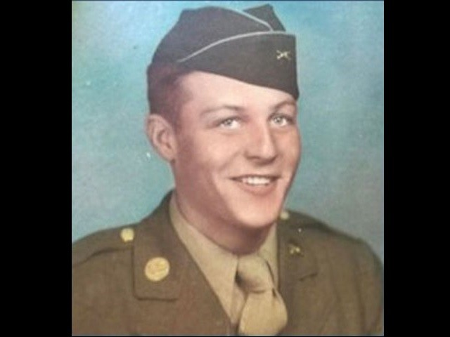 West Texas WWII Soldier's Remains Return After 74 Years