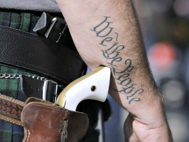 Ninth Circuit Rules Openly Carrying Firearm in Public Is Constitutional