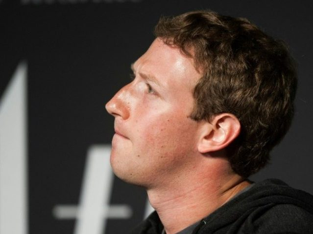Facebook 'Employee Error' Responsible for PragerU 99.9999% Drop in Reach