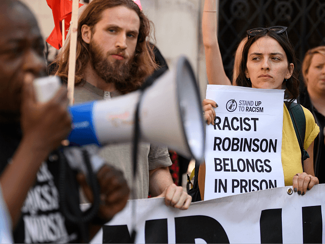 DELINGPOLE: Tommy Robinson was Abused and Tortured with the Complicity of the British State