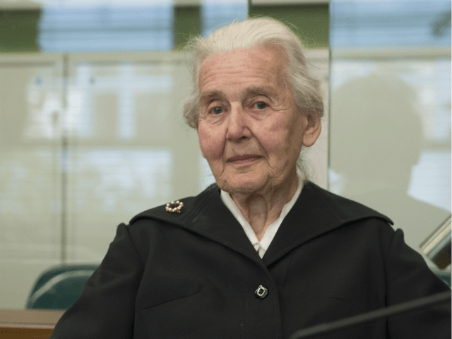 German Court Rejects Case of Holocaust-Denying 'Nazi Grandma'