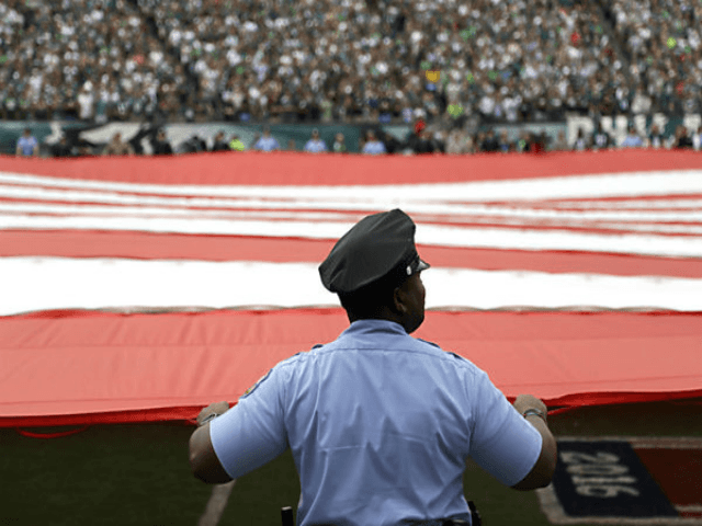 'Blue Lives Matter' Rejects Partnership with New York Jets Over Anthem Protests