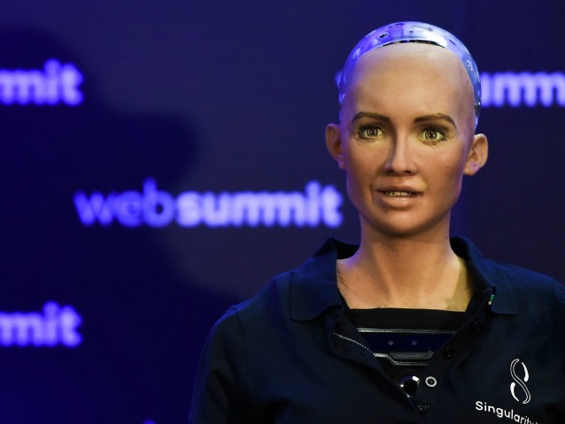 Wired Magazine Condemns the Lack of Women in Artificial Intelligence