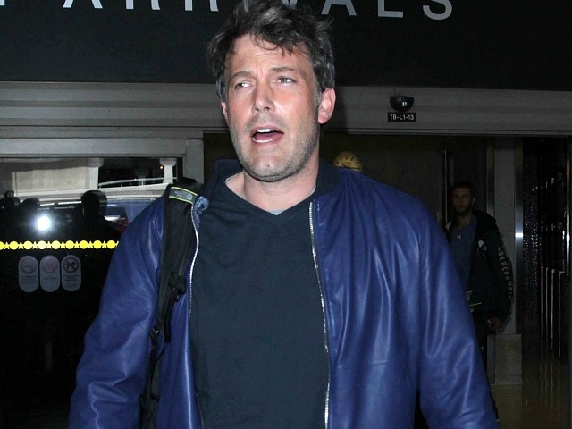 Ben Affleck Enters Rehab for Third Time