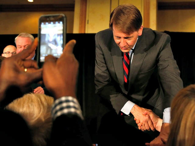 Richard Cordray Gave Hedge Fund Manager Sweetheart Deal on Way Out Door at CFPB
