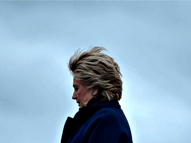 The Return of Crooked Hillary Clinton: Failed 2016 Candidate to Host Three DNC Fundraisers
