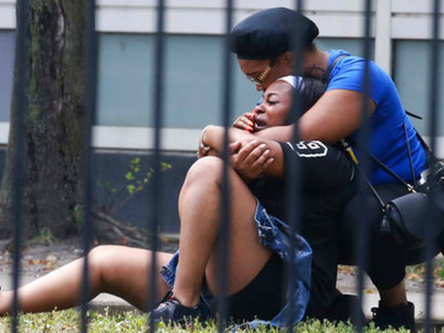 Chicago: Police Have Made No Arrests for Weekend's 70-Plus Shooting Victims