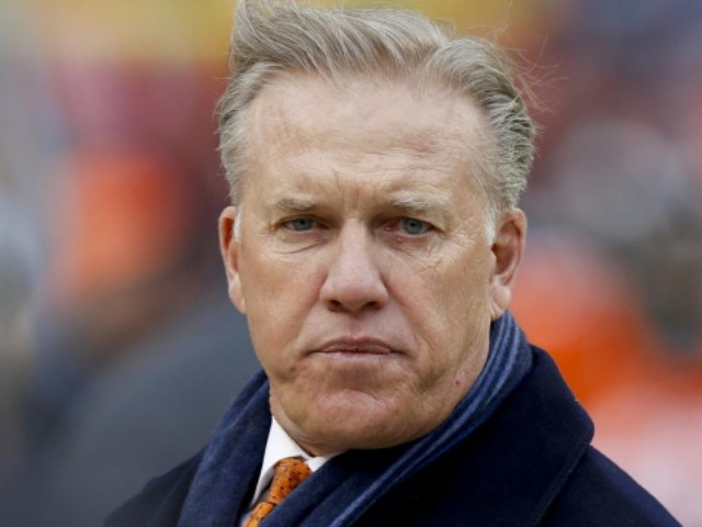 John Elway: Broncos Offered Kaepernick a Contract, He Passed