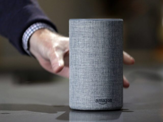 Report: Amazon's Alexa Virtual Assistant Vulnerable to Hijacking