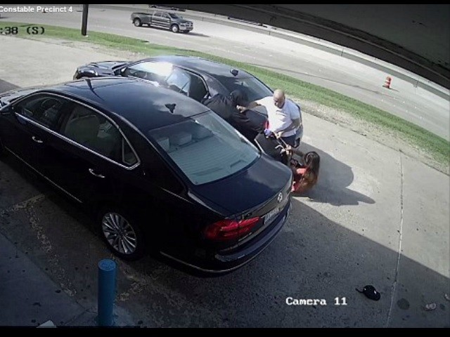 WATCH: Robbers Allegedly Run Woman over to Snatch Purse Containing $75,000