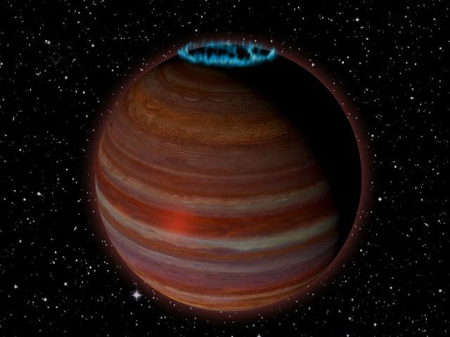 Scientists Spot Massive Rogue Planet Just Outside Solar System