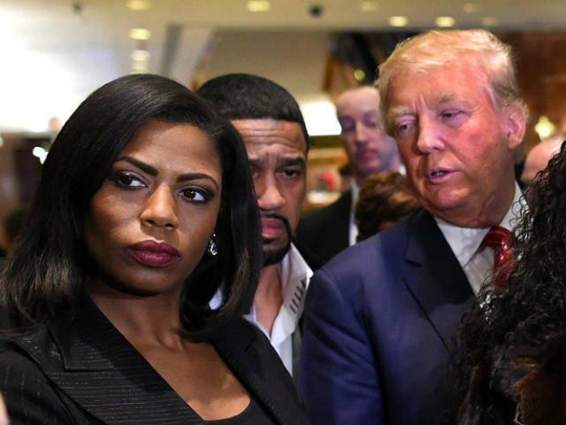 White House: Omarosa Book 'Riddled with Lies and False Accusations'