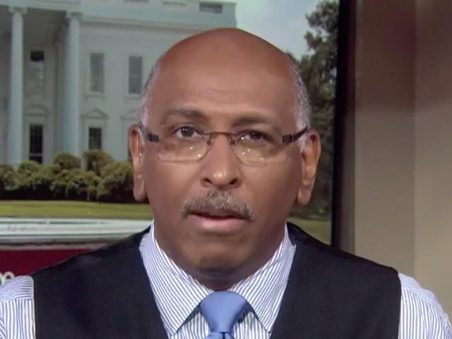 Fmr RNC Chair Michael Steele: Trump 'Largely Agnostic' About Who Controls the House and Senate