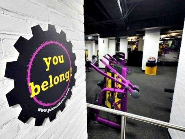 Court Sides with Woman against Planet Fitness Policy Allowing Trans Men in Women's Locker Room