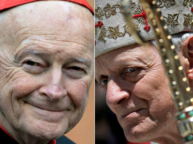 Cardinal Wuerl Cancelled McCarrick Event with Male Youth, Still Denies Knowing About Sex Abuse