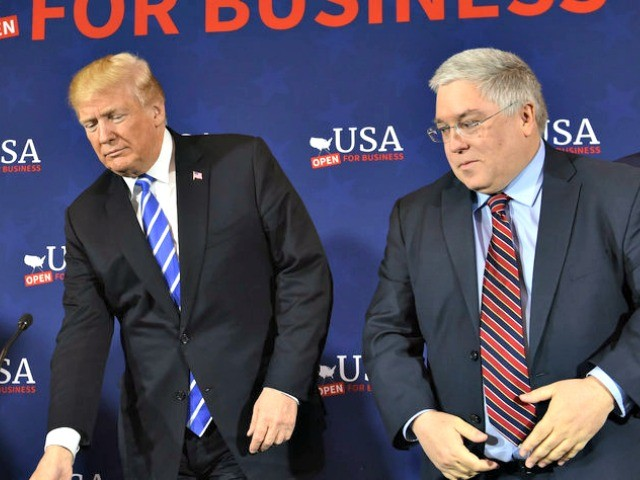 Trump to Rally with AG Patrick Morrisey for Senate in West Virginia