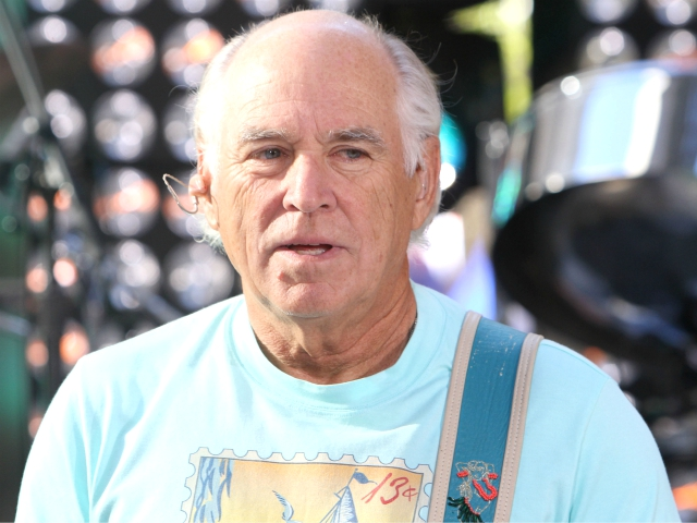 Jimmy Buffett Endorses Open Borders Democrat in Florida Governor Race