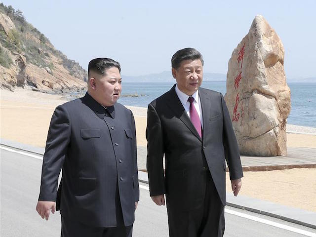 World View: China, North, and South Korea Confounded by Cancellation of Kim Jong-un Meeting
