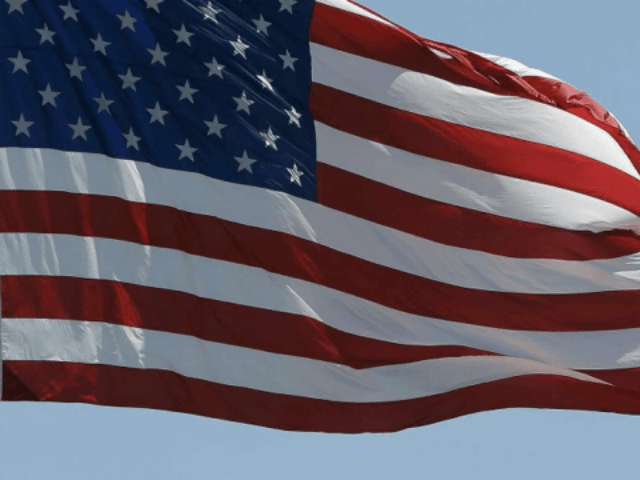 Democrat School Board Chair Resigns over Vote to Recite Pledge of Allegiance